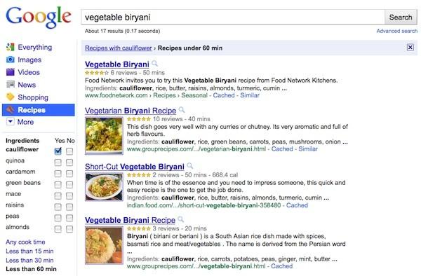 googlerecipe.