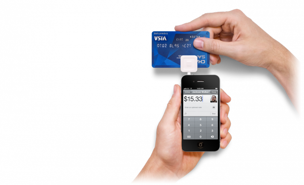 Mobile Payments, without the Transaction Fee