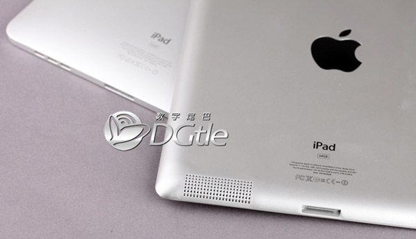 Leaked photos of the iPad 2 appear on Chinese Website