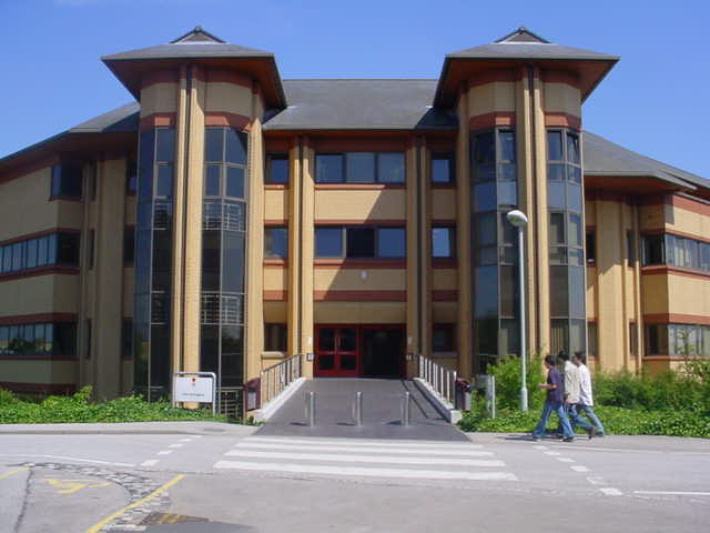 Faculty of Computing and Engineering Staffordshire University