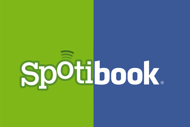 Spotify to join the social revolution…'Facebook'?