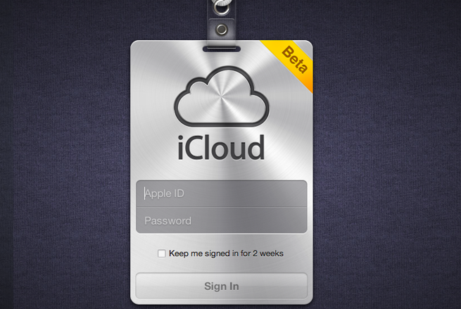 iCloud opens up for developers