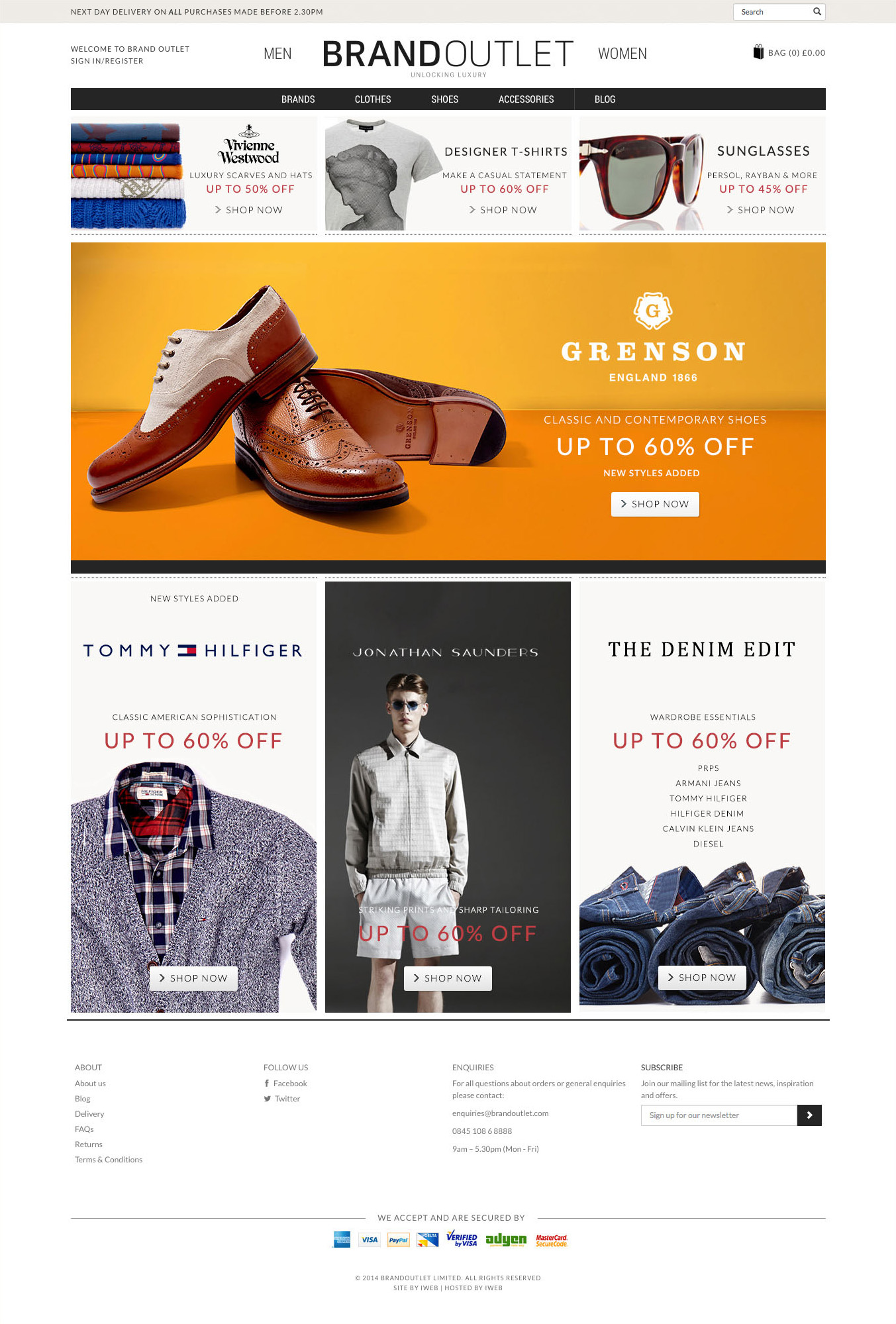 1brand-outlet-landing-page