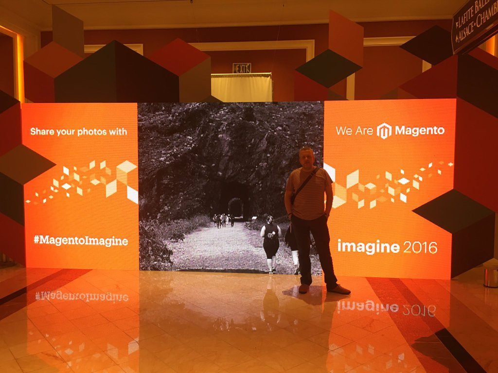 iwebtweets: Read @NeilBoughton highlights from day 1 at #MagentoImagine 2016 https://t.co/rvDhQlIjxV