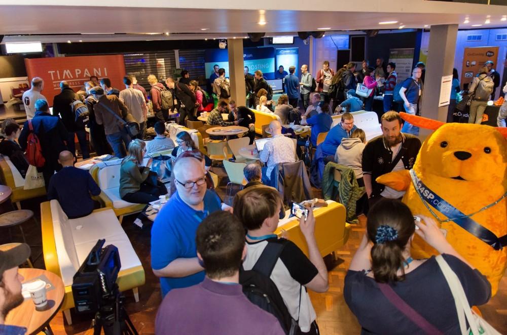WordCamp London 2016 Wrap-Up