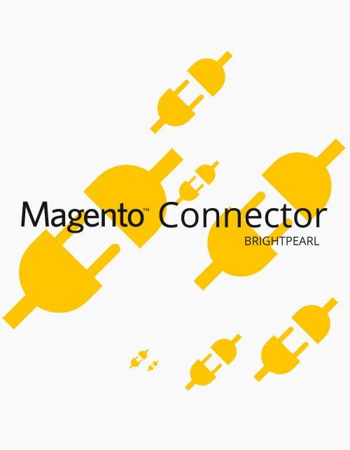 BrightPearl Magento Connector
