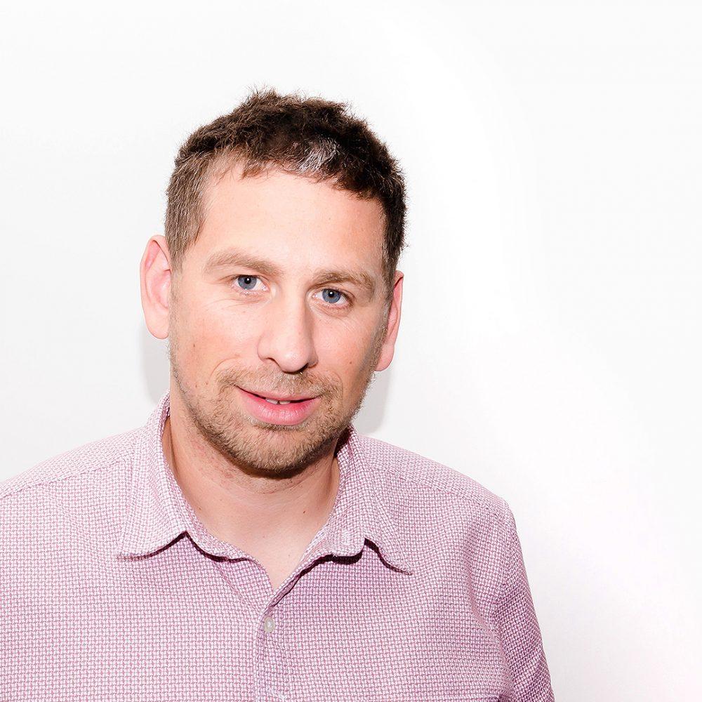 Ricki Larkin | Magento Developer | iWeb