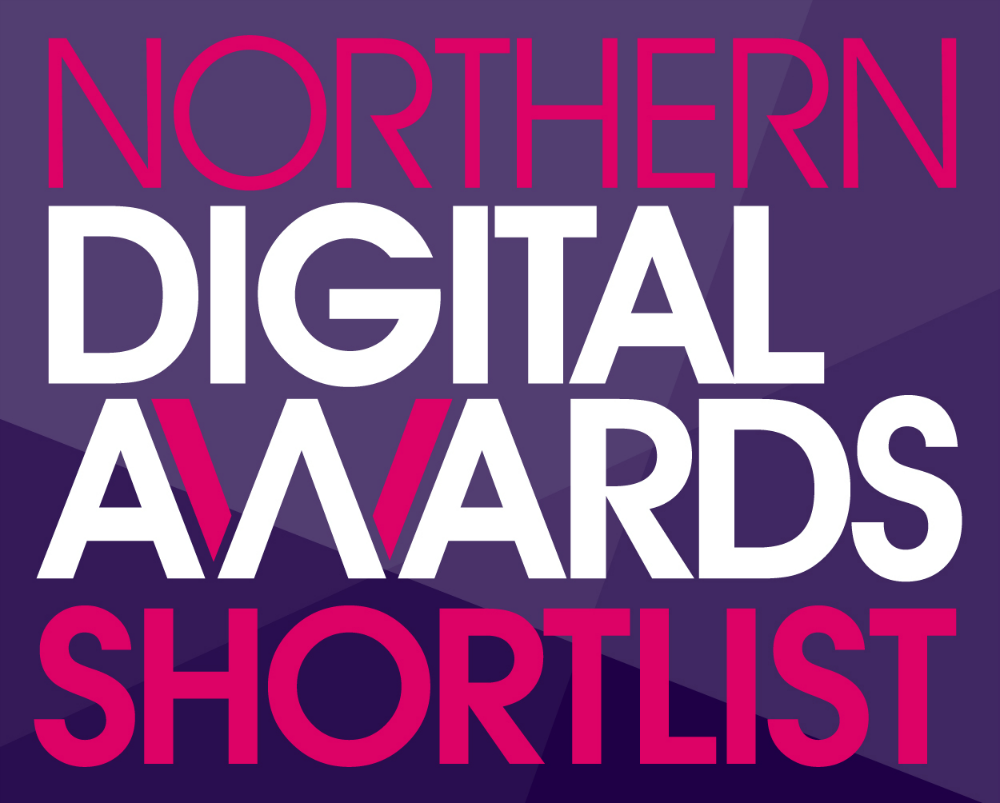 iWeb shortlisted for Best eCommerce Website
