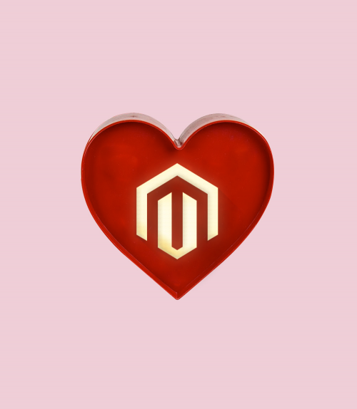 Magento Valentines Day Ideas