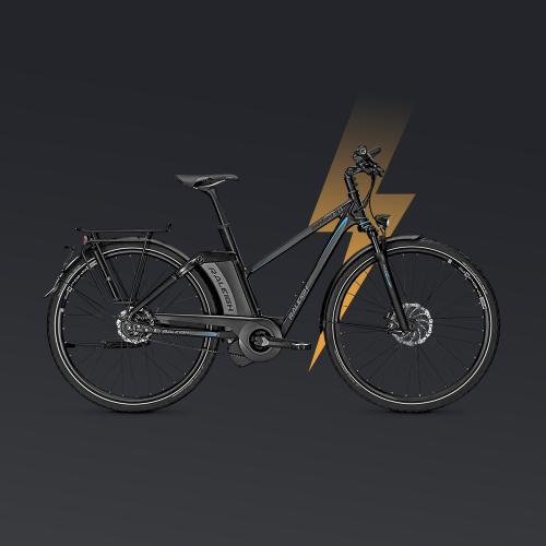 Raleigh Bikes Magento Website