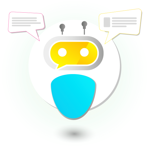 how do chatbots work