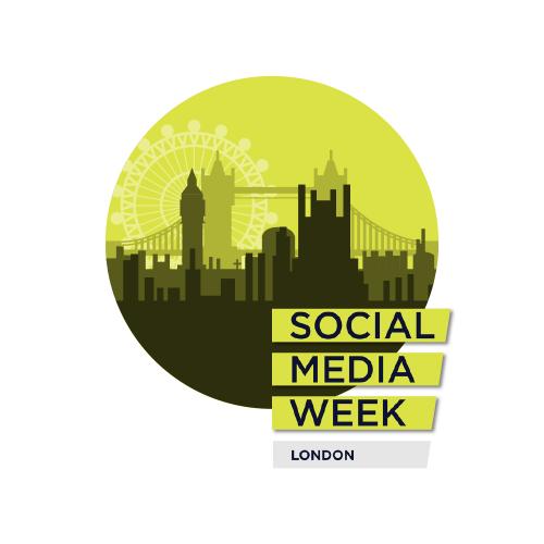 Social Media Week | iWeb