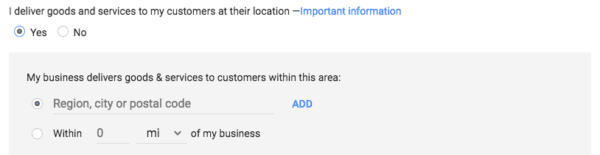 Local SEO | Google My Business Advantages