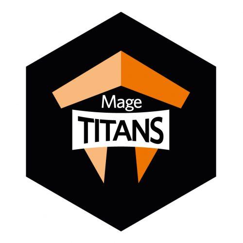 MageTitans 2017 | iWeb