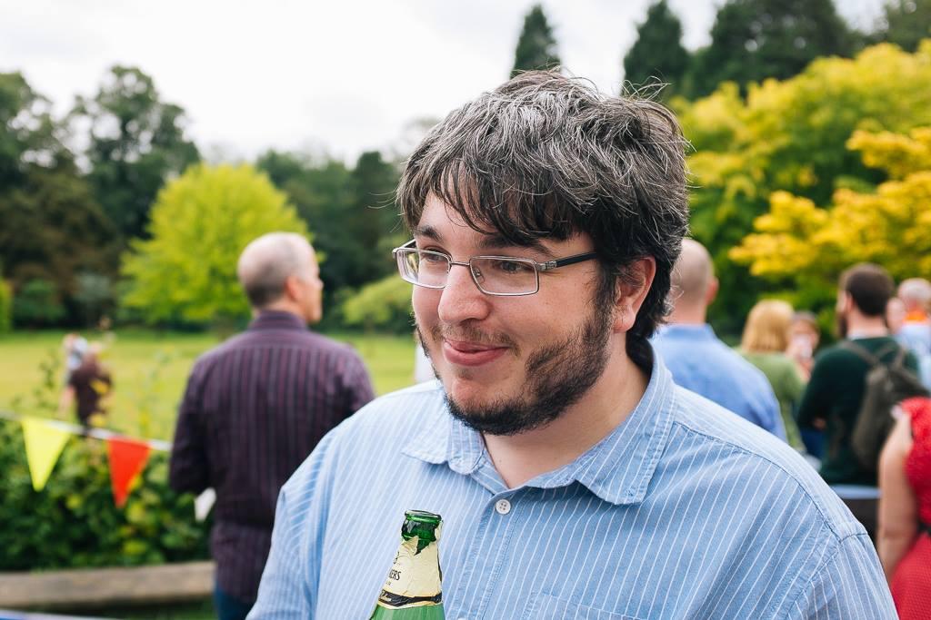 Magento Developer | Tom Hart | iWeb