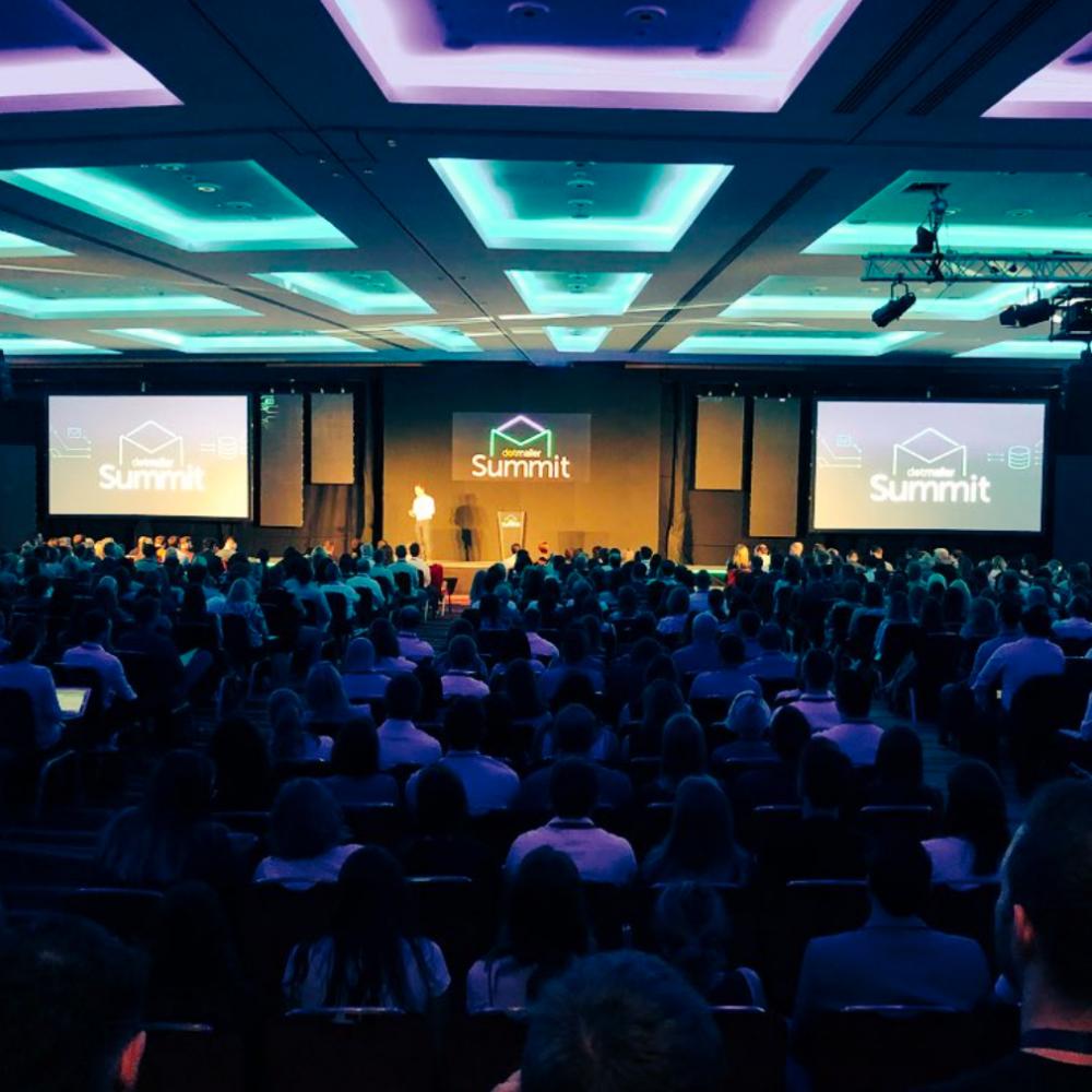 dotmailer Summit 2018