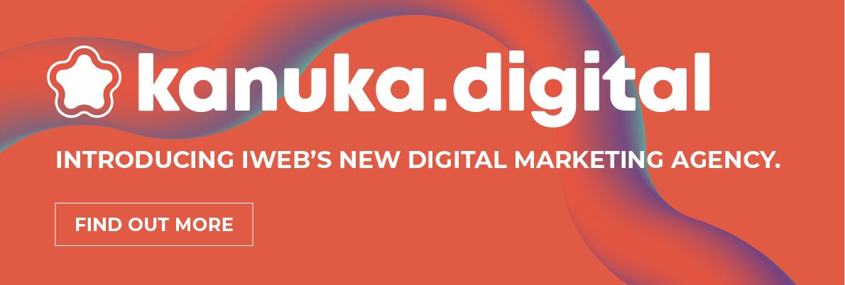 Introducing iWeb's new digital marketing agency