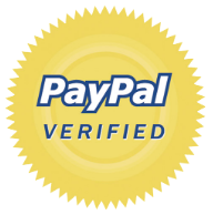 PayPal Verified Badge | iWeb