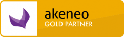 Akeneo Bronze Partner Badge