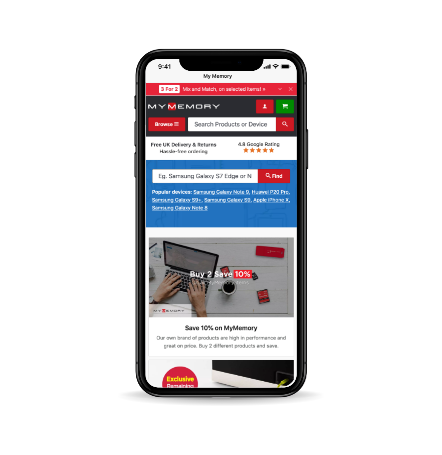Magento 2 eCommerce Agency | Web Design | Digital Marketing