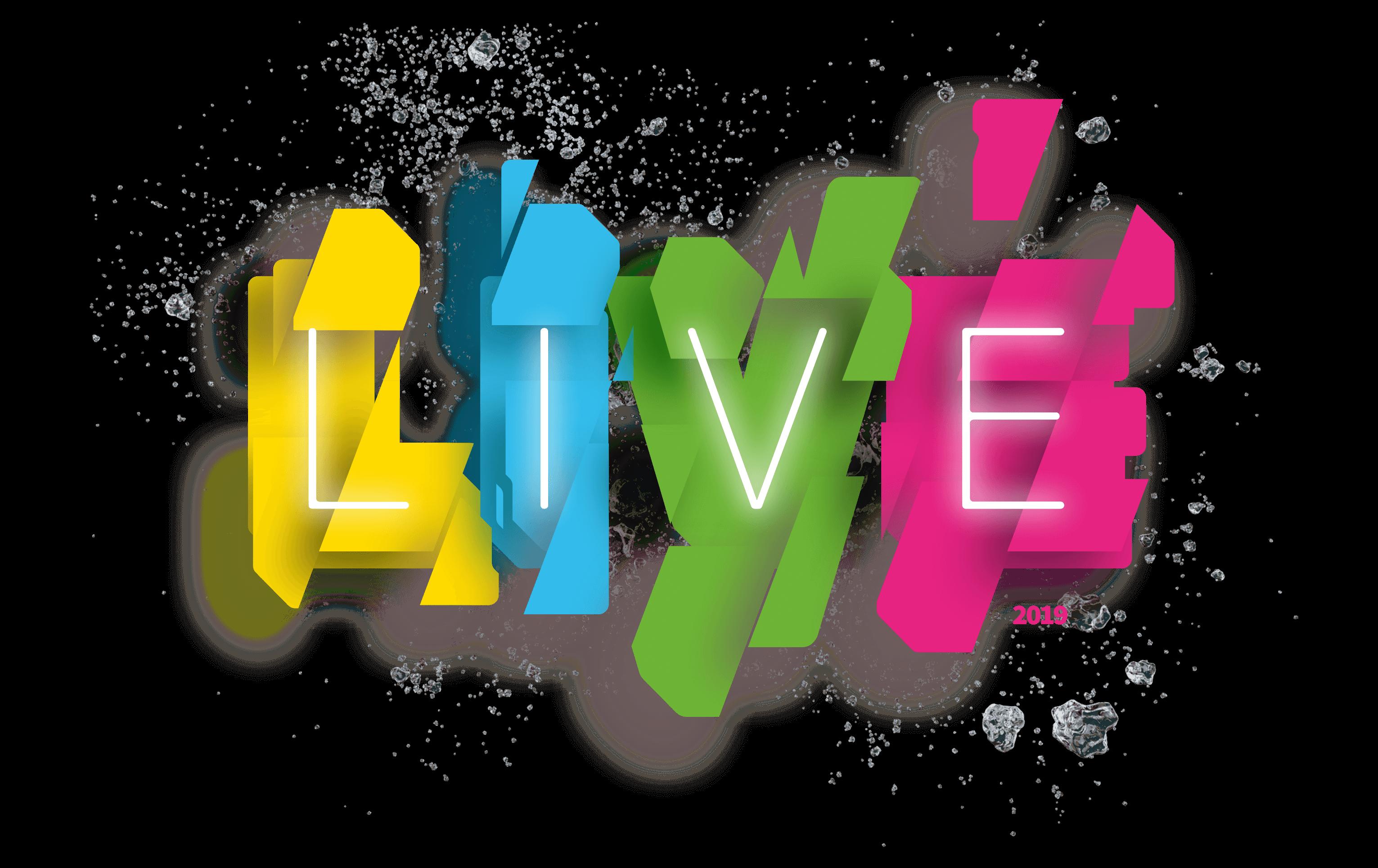 iWeb Live 2019