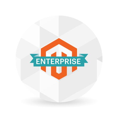iWeb are Magento Enterprise Solution Partners