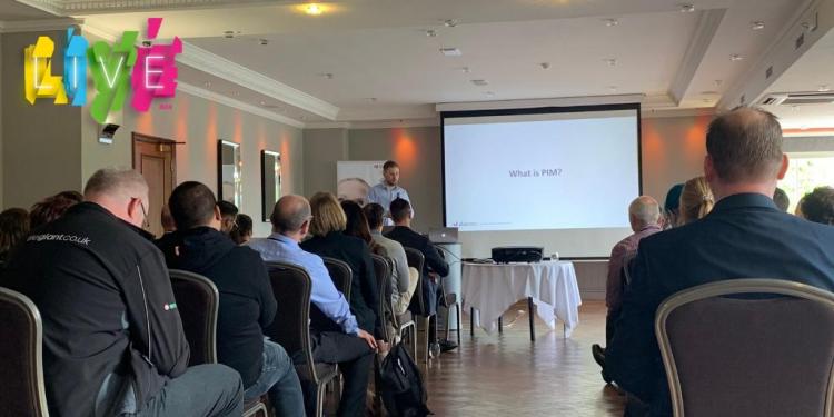 Akeneo Talk | What is PIM | iWeb Live 2019