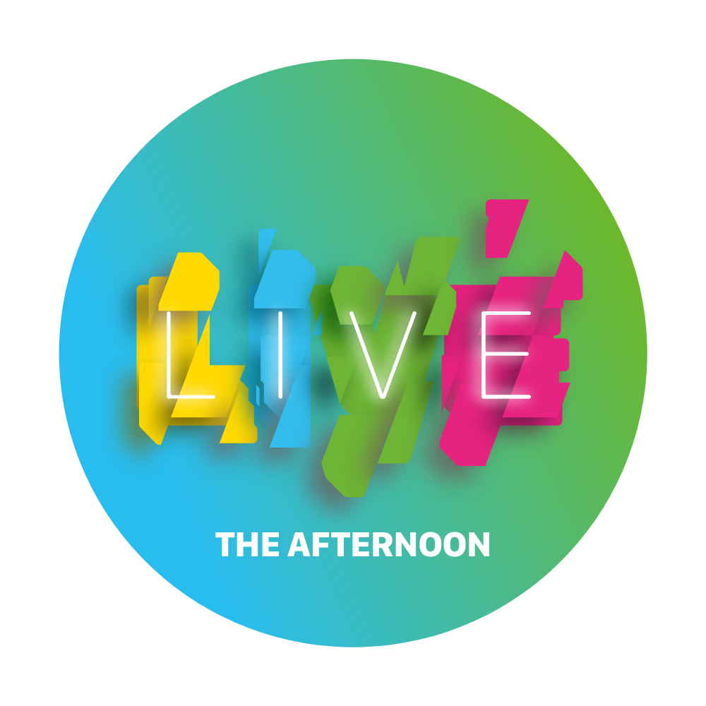 iWeb Live 2019 | Afternoon Talks