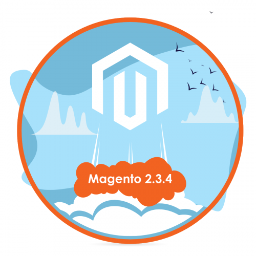 Magento-2.3.4