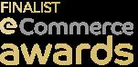 Finalist eCommerce Award